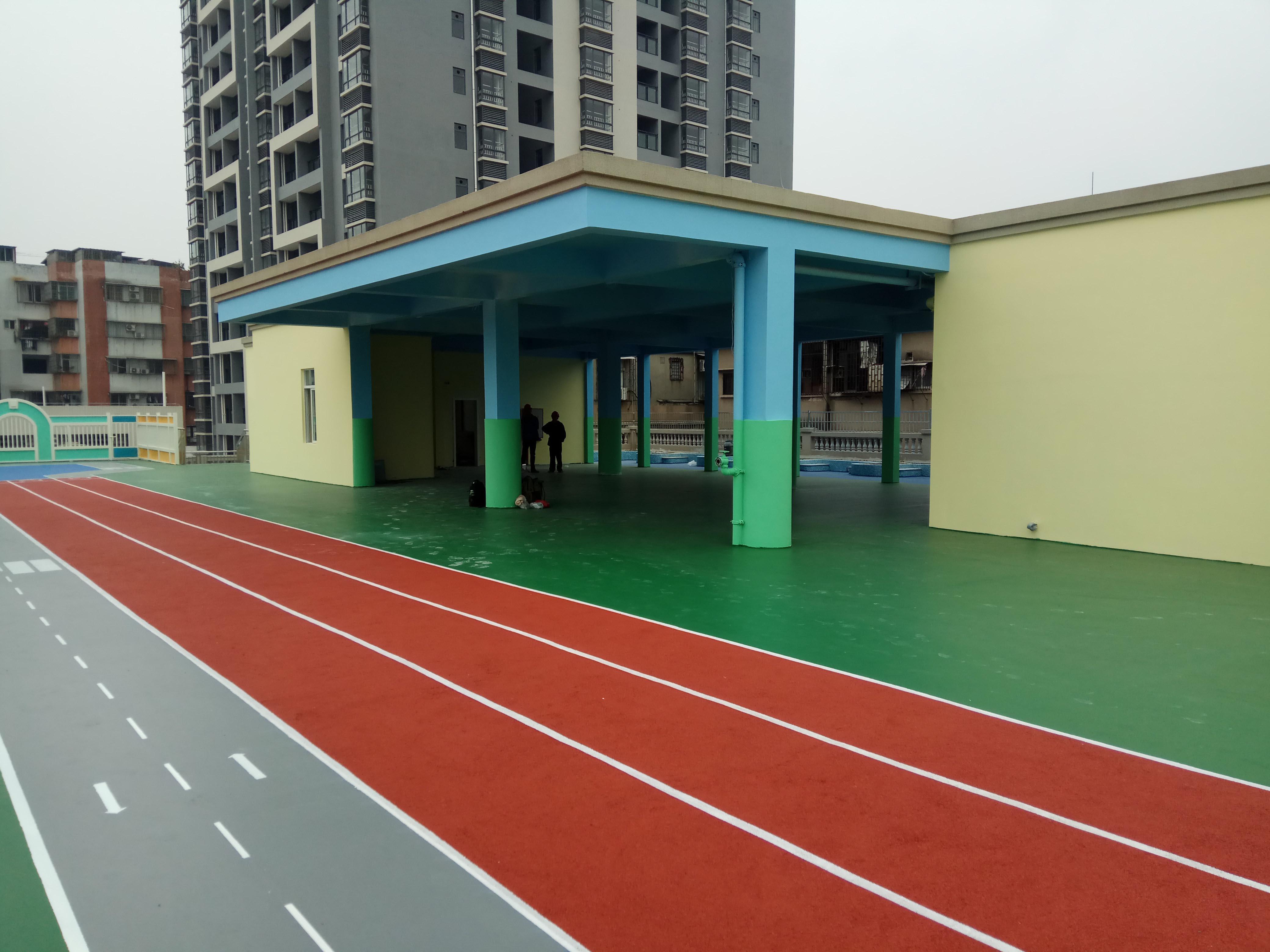 新会万里望幼儿园2